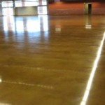 Polished Concrete Florida