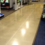 Concrete Floor Restoration Florida